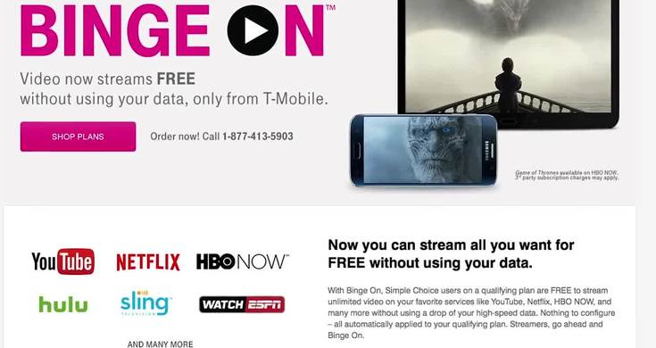 Wtf T Mobile Will Bribe You With Pizza Videos Metatube