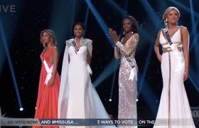Miss USA 2016: Judges Questions #MissUSA2016 - No Shot To Answer Thoughtfully?