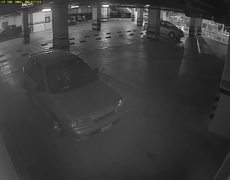 #CCTV - Ghost car in Ecuador