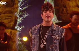 Lip Sync Battle: Zachary Quinto performs Missy Elliott's