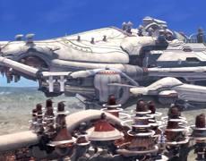 FINAL FANTASY XII THE ZODIAC AGE - Teaser Trailer