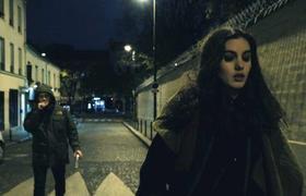 #ShortFilm - She harassed by walking at night alone