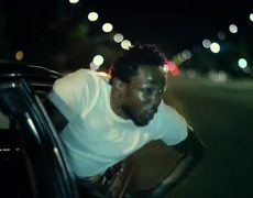 Kendrick Lamar i Official Music Video