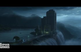 Zootopia - The Honest Trailer