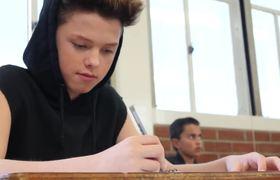 Jacob Sartorius - Sweatshirt (Official Music Video) - Videos ...