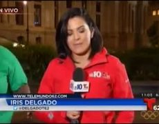 News reporter attacked during live broadcast in Philadelphia