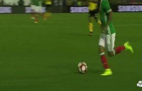 Mexico vs Jamaica (2-0) - GOLES RESUMEN EN HD Copa America 2016 Centenario
