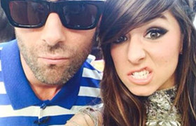 Adam Levine wants to pay the funeral of Christina Grimmie