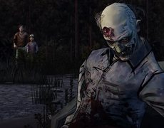 The Walking Dead Season 2 A House Divided Official Trailer