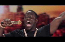 Kevin Hart: What Now? / Official Movie Trailer #1 (2016) HD - Stand-up Concert Movie