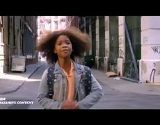The Ellen Show Exclusive Full Trailer for Annie