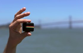 First Look at Polaroid Cube Lifestyle Action Camera