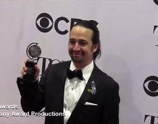Lin-Manuel Miranda to leave 'Hamilton' July 9
