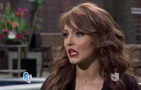 Angelique Boyer habla de su relación con Sebastian Rulli