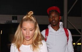 Iggy Azalea Breaks Engagement With Nick Young Amid Cheating Rumors