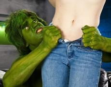 #Top10 - Best superhero parodies P0rn version