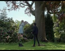 Miss Peregrine's Home for Peculiar Children - Official Trailer 2