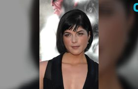Selma Blair Hospitalized After Plane Incident