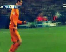 FC Schalke vs Real Madrid 1 6 All Goals Full Highlights 26022014