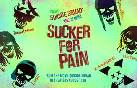 Sucker for Pain - Lil Wayne, Wiz Khalifa & Imagine Dragons (from Suicide Squad: The Album)