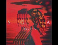 Becky G - Sola (Audio)