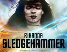 "Star Trek Beyond: Rihanna ""Sledgehammer"" [Official Teaser]"