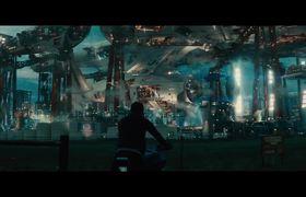 Star Trek Beyond - Official Movie Trailer #3 (2016) HD - Chris Pine, Zoe Saldana Movie