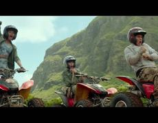 Mike and Dave Need Wedding Dates - Official Movie CLIP: ATV (2016) hd - Zac Efron Movie
