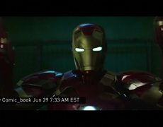 Captain America: Civil War Special Features Revealed