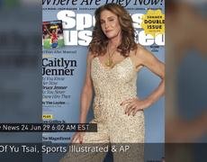 Caitlyn Jenner Appears On The Latest Sports Illustrated Cover