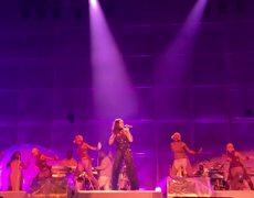 Rihanna ft. Drake - Work Anti World Tour Manchester (Sexy Dance)
