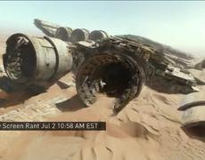 OMG - 'Star Wars Rebels' Could Reveal Secrets Of Future Star Wars Films