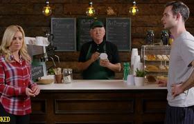 #Trending - If Coffee Commercials Were Honest - Honest Ads