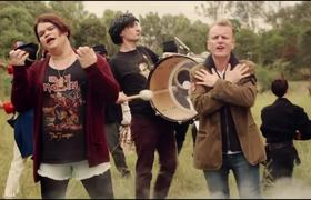 We Are So Young | Music Videos | The Axis of Awesome