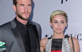 Miley Cyrus Pregnant With Liam Hemsworth's Baby