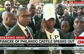 Tiroteo en Dallas es algo más grande que nosotros: Prometida de Philado Castle