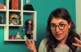 Science and Religion Together with Mayim Bialik
