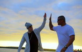 Jose De Rico, Henry Mendez - Chocobongo (Video Oficial)