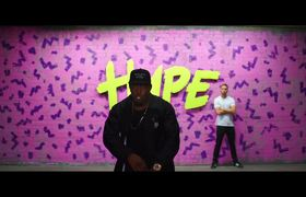 Dizzee Rascal & Calvin Harris - Hype (Official Video)