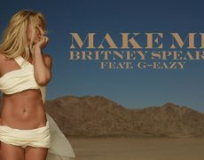 Britney Spears ft. G-Eazy - Make Me (Audio) Official
