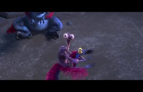 Ice Age: Collision Course TV SPOT - Figaro (2016)
