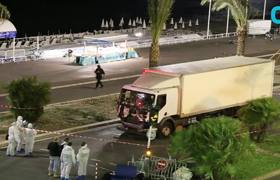Two Americans Confirmed Dead in Nice Attack