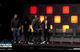Star Wars: Rogue One Trailer 2 | Rogue One A Star Wars Story Cast Introduced