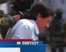 News Mexican Drug Kingpin Joaquin El Chapo Guzman Arrested 2222014