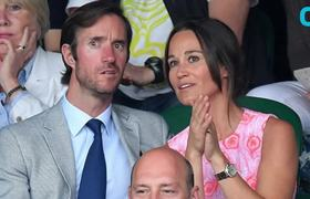 Pippa Middleton's Engaged!