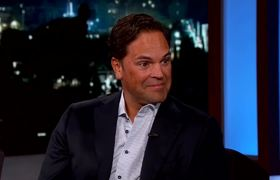 Fame Speech - Mike Piazza Will Cry During his Baseball Hall