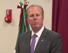 Kevin Faulconer_- Alcalde de SanDiego - Ayuntamiento de Tijuana