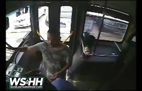 Police Fatally Shoot Man On A Bus After He Tried To Grab A Cop's Gun
