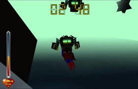 SUPERMAN 64 (Honest Game Trailers)