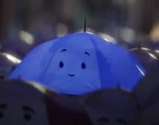 Blue Umbrella FULL Short Film Pixar 2014 HD